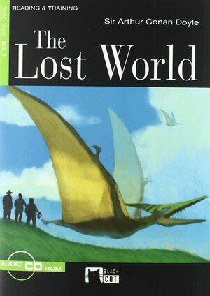 LOST WORLD,THE A2 BIR