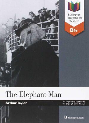 ELEPHANT MAN B1 BIR