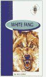 2º BACHILLERATO. WHITE FANG