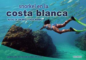 SNORKEL EN LA COSTA BLANCA (ESPAÑOL/INGLÉS)